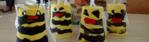 Insecten, kriebelbeestjes en een verjaardag